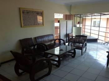 Hotel Pelangi Dua Malang - Anyelir Regular Plan