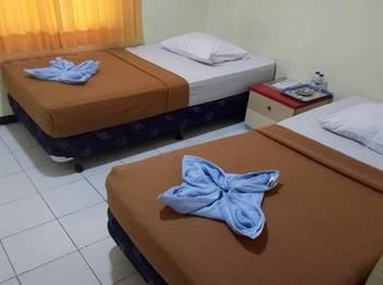Hotel Pelangi Dua Malang - Teratai Regular Plan
