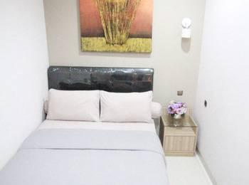 Harvia Suites Jakarta - 1 Bedrooms Superior Suite Regular Plan