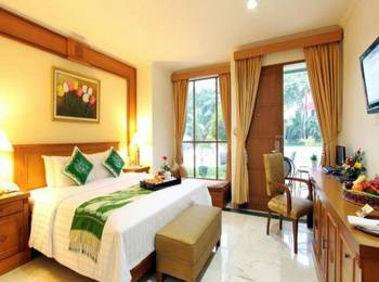 Hotel Sahid Jaya Lippo Cikarang - Villa Club Room Regular Plan