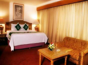 Hotel Sahid Jaya Lippo Cikarang - Villa Suite Room Only Regular Plan