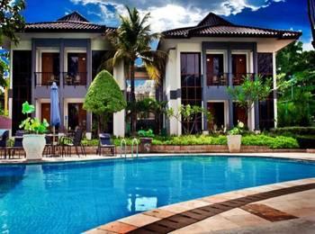 Hotel Sahid Jaya Lippo Cikarang