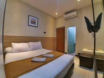 The Cabin Hotel Sutomo Yogyakarta - Big Privat Bathroom Room Only Flash Sale