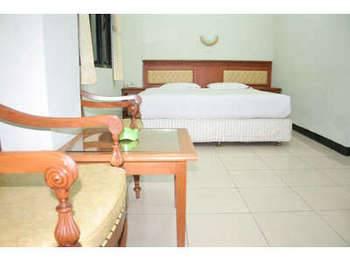 Hotel Cihampelas 2 Bandung - Kamar Superior WEEKDAYS PROMO