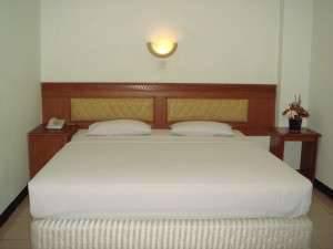 Hotel Cihampelas 2 Bandung - Standard Room Only  WEEKDAYS PROMO