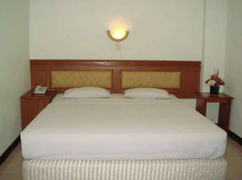 Hotel Cihampelas 2 Bandung - Deluxe Room Only  WEEKDAYS PROMO