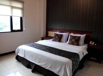Hotel Cihampelas 2 Bandung - Kamar Deluxe Regular Plan