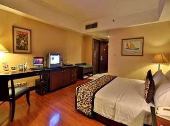 The Akasia Hotel Jakarta - A Club Regular Plan