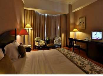 The Acacia Hotel Jakarta - Smart Deluxe Room Only Regular Plan
