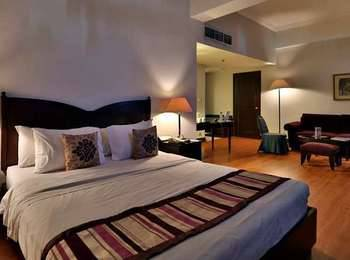 The Akasia Hotel Jakarta - Executive Regular Plan