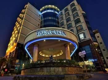 The Acacia Hotel Jakarta