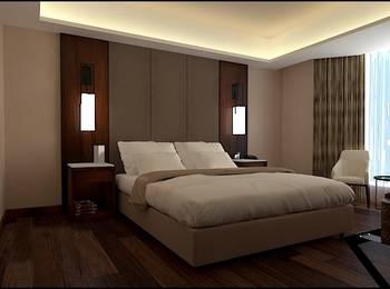 The Acacia Hotel Jakarta - A Club Regular Plan