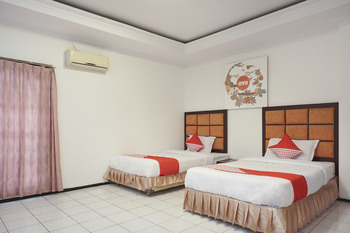 OYO 206 Hotel Candra Kirana Near RSUD Kota Yogyakarta