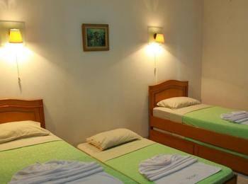 Ole Suites Hotel Bogor - Standard Room Regular Plan
