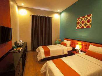 Ole Suites Hotel Bogor - Superior Room Only Regular Plan