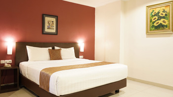 Takes Hotel Jakarta, a PHM Collection Jakarta - Superior Urban Room Only Regular Plan