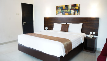 Takes Hotel Jakarta, a PHM Collection Jakarta - Executive Residence Room Only Regular Plan
