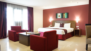 Takes Hotel Jakarta, a PHM Collection Jakarta - Junior Suite Regular Plan