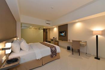 Swiss-Belinn Cibitung - Superior Twin Room Only Regular Plan