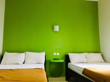 Hotel Warta Putra Bali - Standard Twin Basic Deal