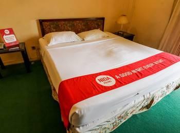 NIDA Rooms Pajajaran Ciawi Istana Bogor - Double Room Single Occupancy Special Promo