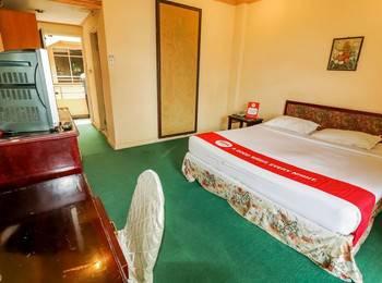 NIDA Rooms Pajajaran Ciawi Istana Bogor