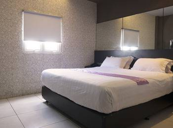 Hotel Candi Medan - Executive Room Only Stay 2 Night 46%