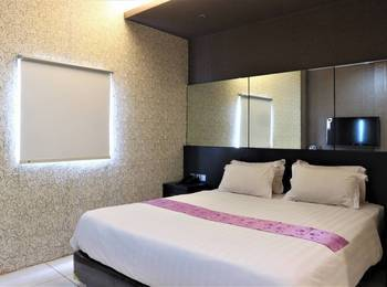 Hotel Candi Medan - Executive Room Only Minimum Stay 2 Nights Deal!