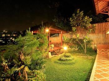 Villa Dago Ethnic Syariah Bandung - 3 Bedrooms Villa Regular Plan