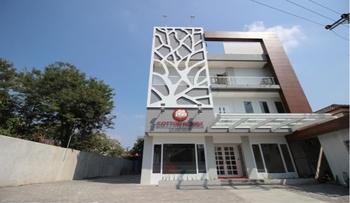 Cotton House Monjali