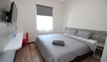 Cotton House Monjali Yogyakarta - Superior Double Room Only Regular Plan