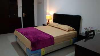 Grand Suryanata Guest House Samarinda - Small Room Regular Plan