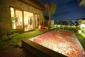 Asri Sari Resort Bali - One Bedroom Private Pool Villa Regular Plan