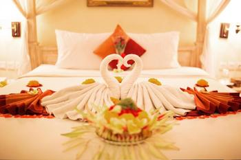 Asri Sari Resort Bali - One Bedroom Private Pool Villa 24 HOURS DEAL