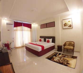 VIP Cianjur Cianjur - Deluxe Double  Regular Plan