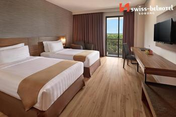 Swiss-Belhotel  Sorong - Superior Deluxe Room Regular Plan