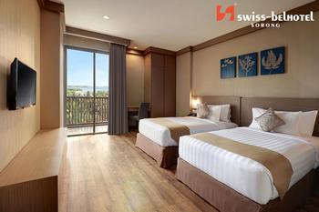 Swiss-Belhotel  Sorong - Deluxe Room Only Regular Plan