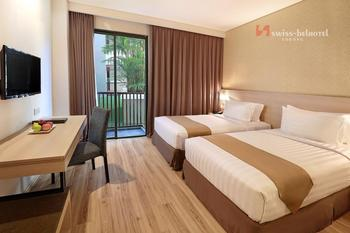 Swiss-Belhotel  Sorong - Deluxe Room Regular Plan
