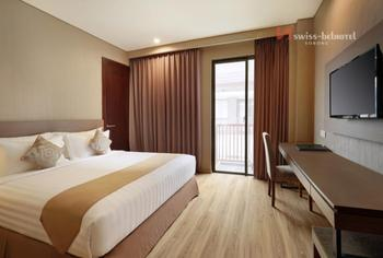 Swiss-Belhotel  Sorong - Business Suite Regular Plan