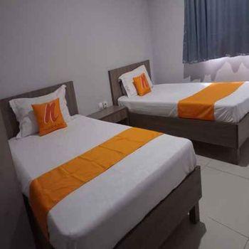 Residence Tanjung Pakuan Bogor - Standard Room Only Promo Hemat 60%
