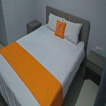 Residence Tanjung Pakuan Bogor - Deluxe Room Only Promo Hemat 60%