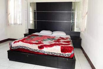 Cisarua Indah Cottage Puncak - Cottage 2 Bedroom Room Only Regular Plan