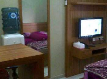 Marzeta Hotel Apartment Bekasi - Studio Room Regular Plan