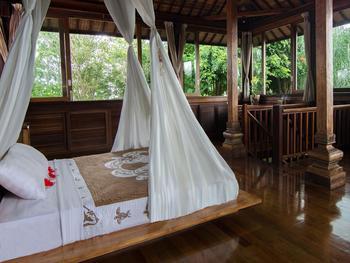 Villa Atas Awan Bali - Atas Awan Private Pool Villa Regular Plan