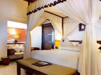 Ramayana Resort and Spa Bali - Resort Club Regular Plan