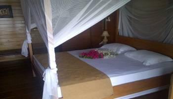 Tanta Moon Luxury Villas Manado - Beach Front Regular Plan