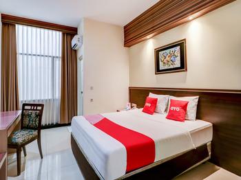 CAPITAL O 3932 Hotel Setrasari Bandung - Deluxe Double Room Promotion