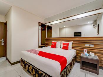 CAPITAL O 3932 Hotel Setrasari Bandung - Standard Double Room Early Bird Deal