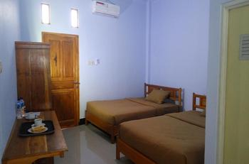 Kasuwari Hotel Manggarai Barat - Superior Double or Twin Room Regular Plan