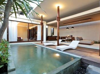 Asa Bali Luxury Villa Bali - Carik One Bedroom Villa Domestik Sale